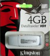 Kingtons DataTraveler DT101 4GB