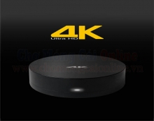 Android TV Box 4K Amlogic-S802