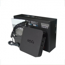 Android TV Box MXQ-Amlogic S805